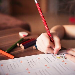 barn tegner,SFO