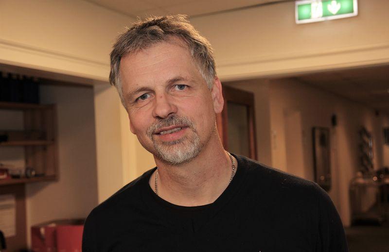 Ole Petter Omdal