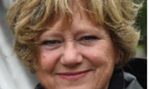Trine Merete Vasby