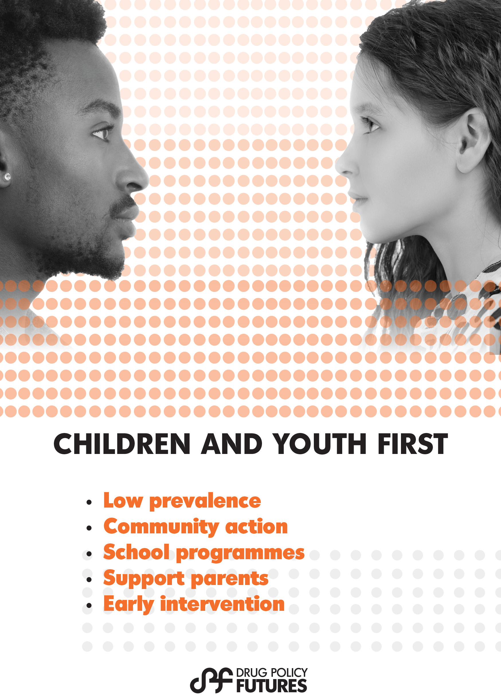 DPF postcard Children and youth first- forside.jpg