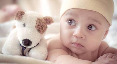 Helsestasjonstjenesten for barn