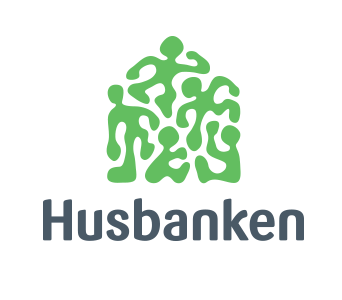 Husbanken - logo