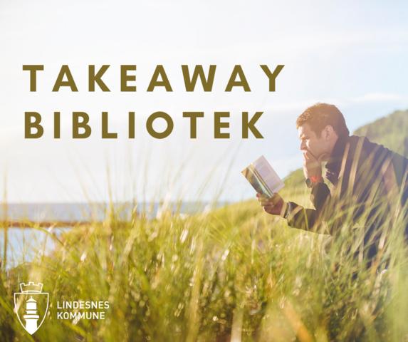 Takeaway bibliotek