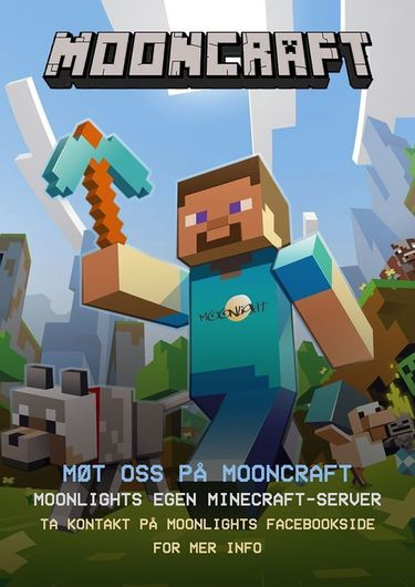 mooncraft