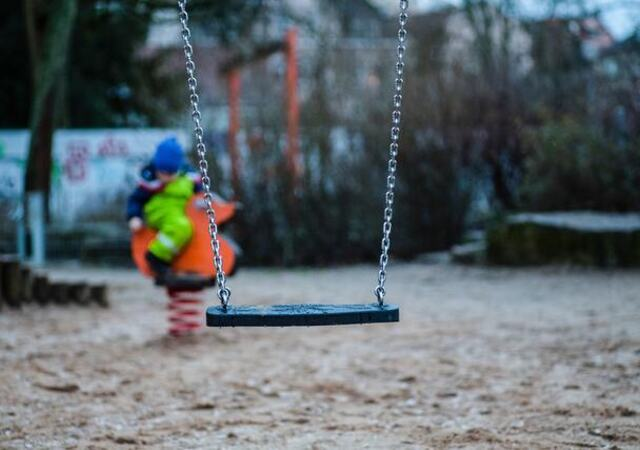 Huske i barnehage