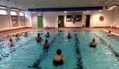Laudal svømmehall