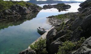 Fløyholmsundet