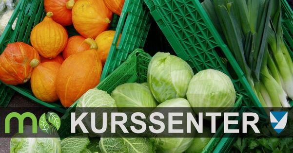 Grønsaksdyrking og hagestell