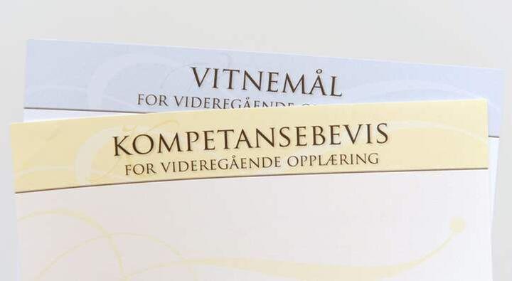 vitnemal