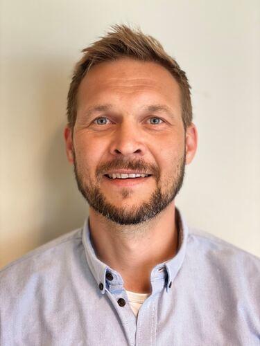 Andreas Wangberg
