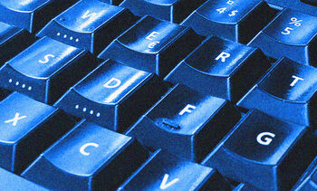 IKT-illustrasjonsfoto av Mona Fossdal