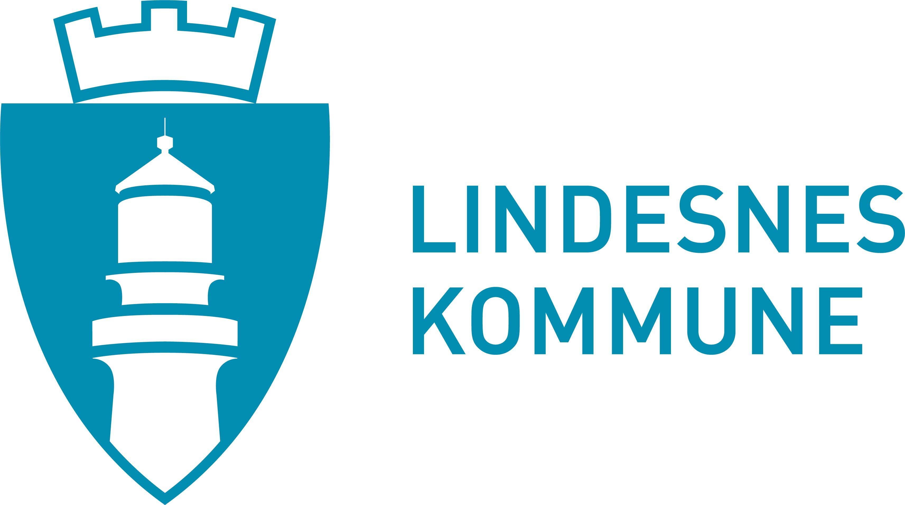 Lindesnes Kommune logo