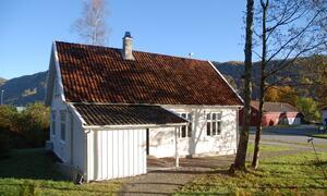 Fjellhaug