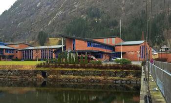 Vårfoto 2 av Hafstad vgs - Mona Fossdal