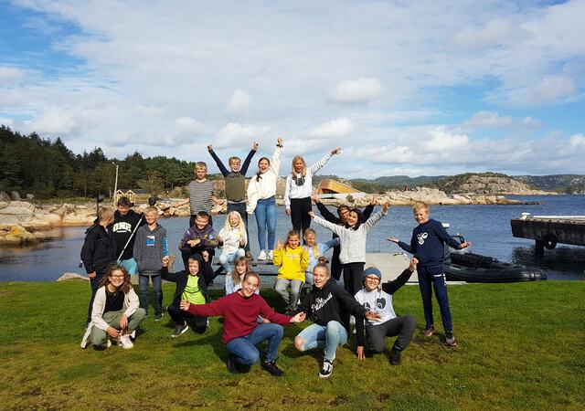 Barnerådet i Lindesnes kommune