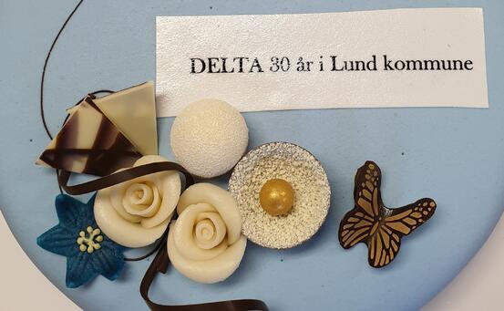Delta 30 år rev