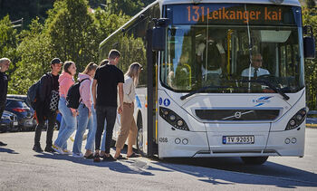 Buss-streik