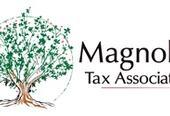 Magnolia tax Logo