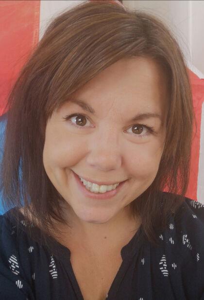 Kathrine Nor Gundersen