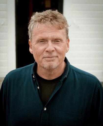 Kjell Ivar Løvslett