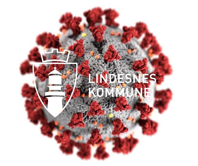 Koronavirus og logo