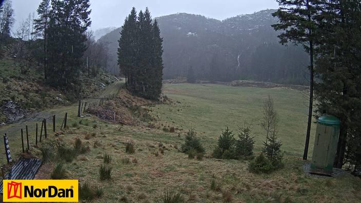 Webkamera Sætra