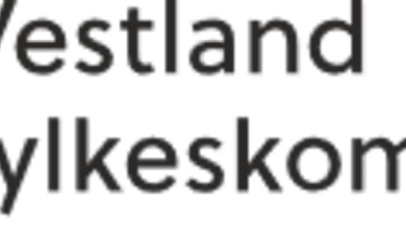 Logo for Vestland