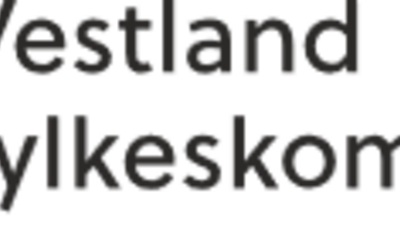 Logo for Vestland