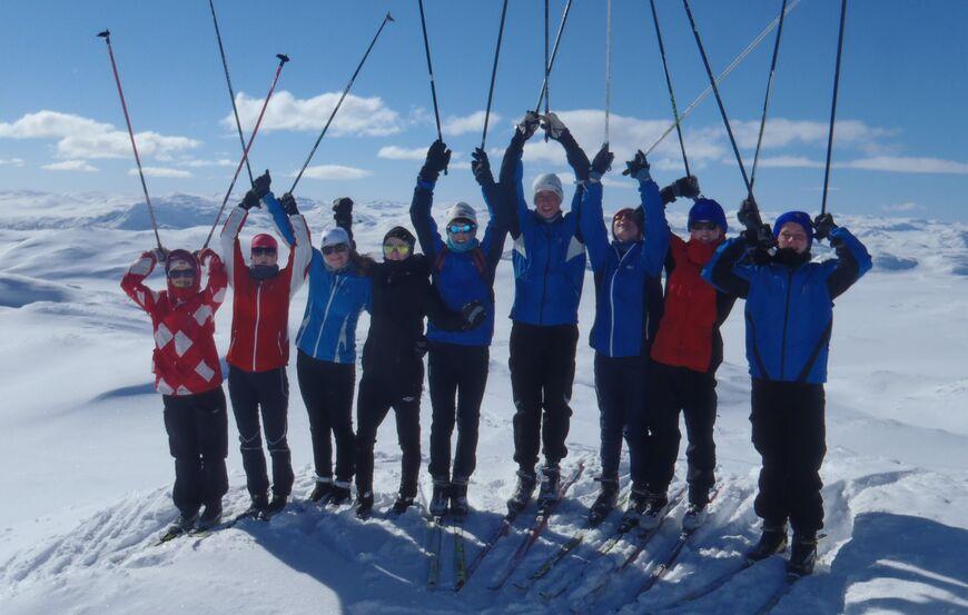 Skiskolelogo