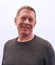 Rune Bruskeland, kommunalsjef for Oppvekst