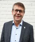 Arne Wilhelmsen, kommunalsjef for samfunnsutvikling