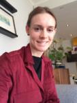 Anette Strandmyr Fidje, SLT-koordinator