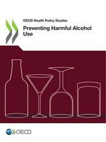 OECD alcohol report front page