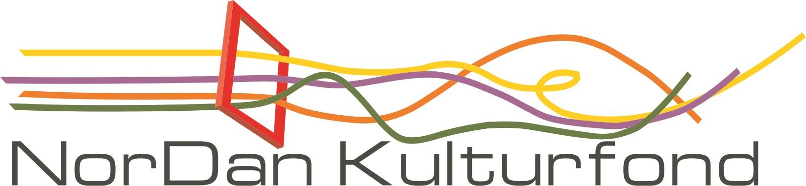Logo Nordan kulturfond