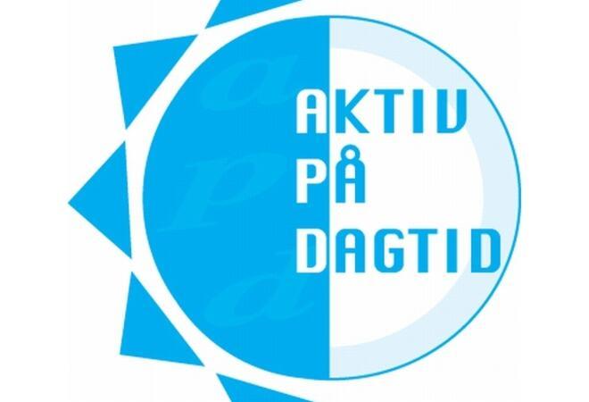 Logo - aktiv på dagtid