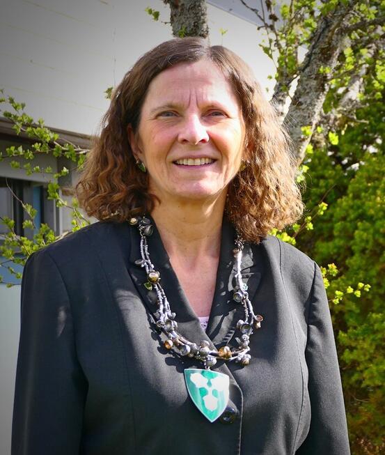 Ordfører Magnhild Eia