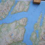 Kartfastlandetnord