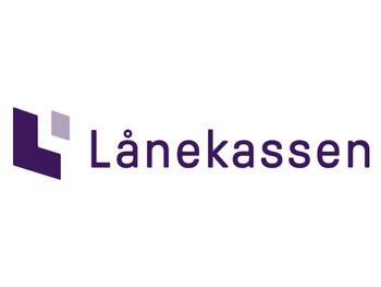Lånekassen logo