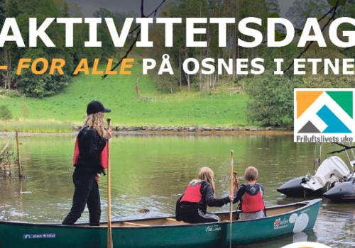 Aktivitetsdag Osnes