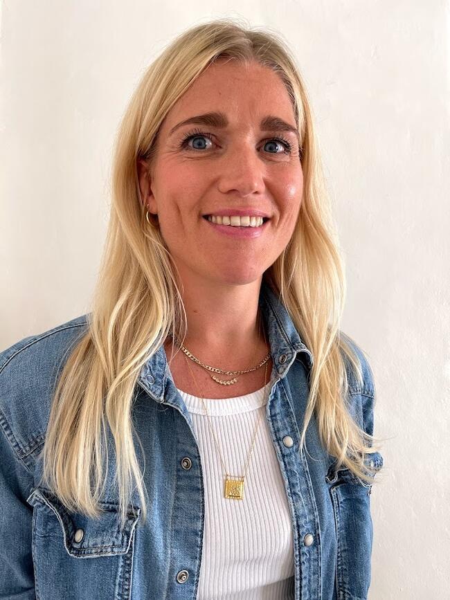 Kirsti Margrethe Mushom Friis