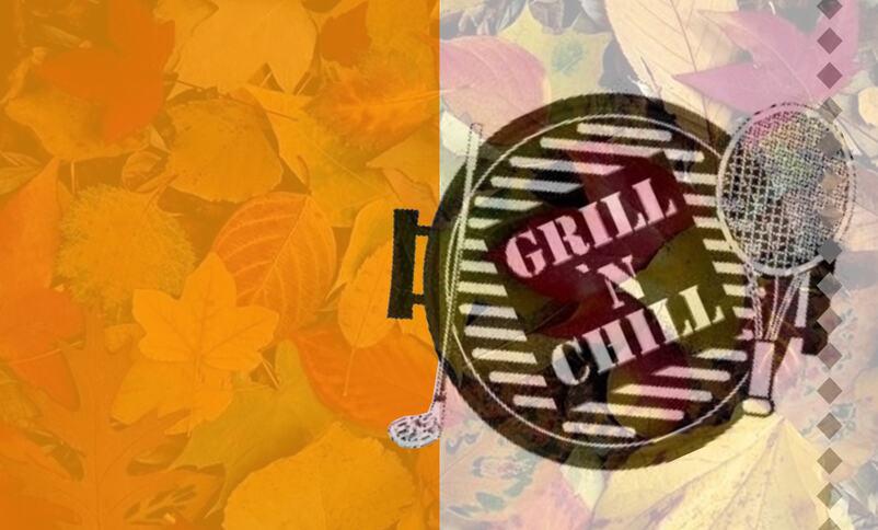 Haustferie - grill n chill 2