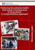 New UNODC report
