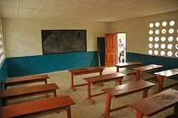 Nytt klasserom