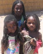 Morgendagens kvinner i Malawi