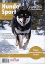 Om Shiba i Hundesport nr 10 2008