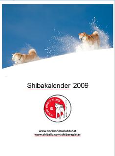 09ShibakalenderForside