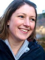 Siri Sandberg er tilbake som ny inspirator ved Åsane Folkehøgskole