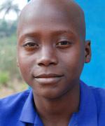 Osman Bangura, 13 år