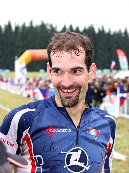 Thierry Gueorgiou.