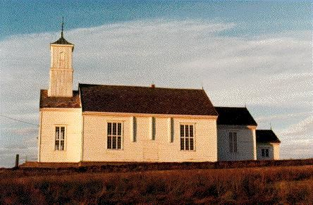 Karlsøykirke